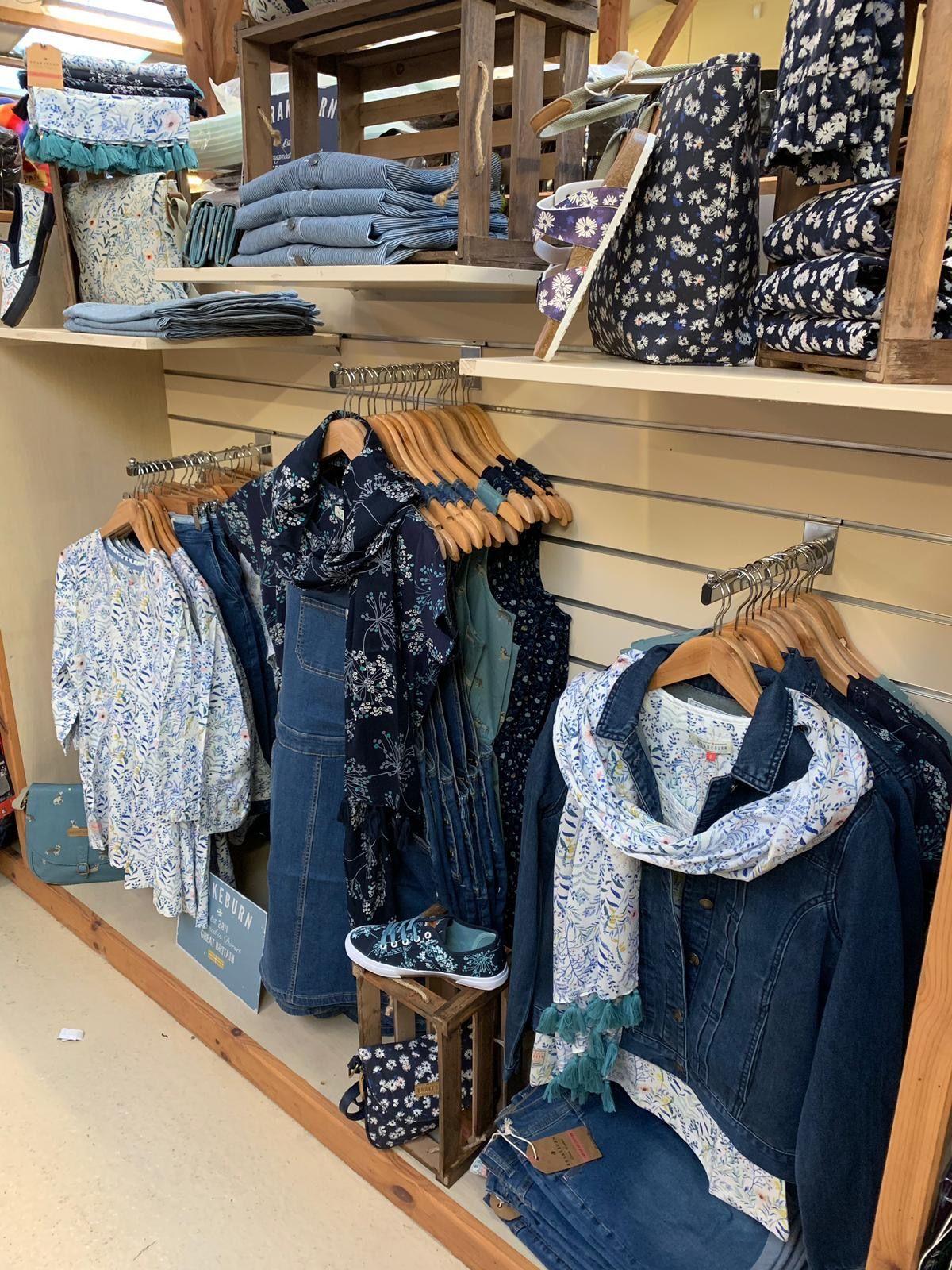 Brakeburn Spring Collection