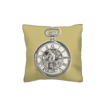 Arthouse Voyage Maison POCKET WATCH cushion SALE