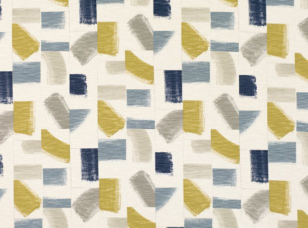 Villa Nova Fabrics & Wallcoverings - Huari Fabric