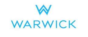 warwick blue