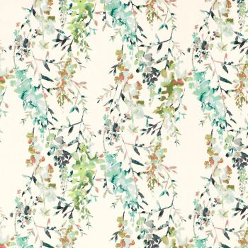 Villa Nova Fabrics & Wallcoverings - Hana Eden SAMPLE ONLY