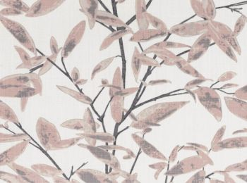 Romo Fabrics & Wallcoverings - Sumba Wild Rose Fabric SAMPLE ONLY