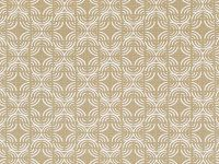 Romo Fabrics & Wallcoverings - Kashi Teak Fabric SAMPLE ONLY