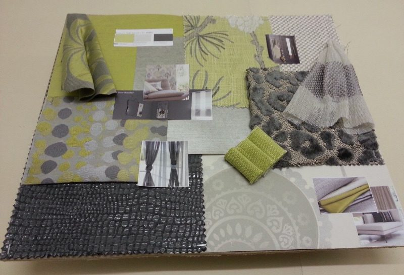 textures and colour scheming at traditional interiors