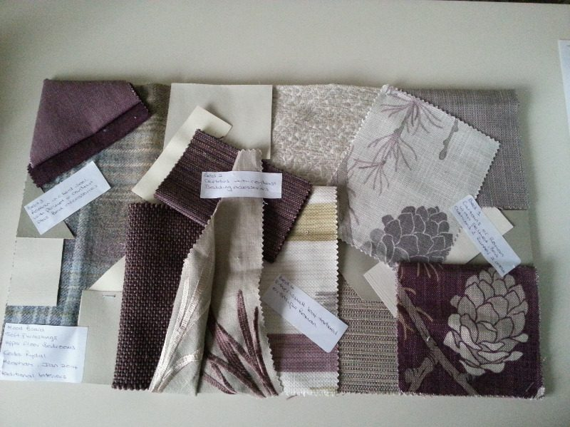 fabric colourcheming 1