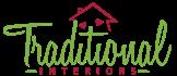 Traditional Interiors, site logo.