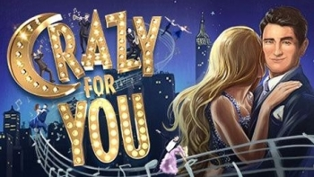 T17.11.30 - Crazy For You 30th November 2017
