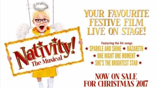T17.11.30 - Nativity The Musical 30th November 2017