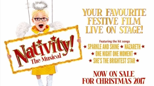 T17.12.02 - Nativity The Musical 2nd December 2017