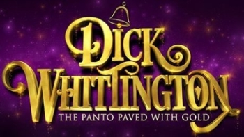 T17.12.19 - Dick Whittington - 19th December 2017