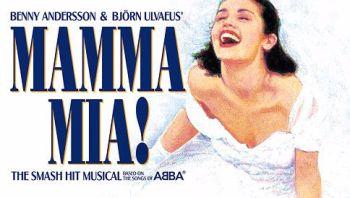 E17.12.07 - Mamma Mia Christmas Show Party  - 7th December 2017