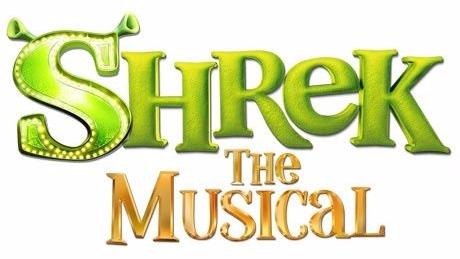 T18.01.25 - Shrek The Musical 25th January 2018