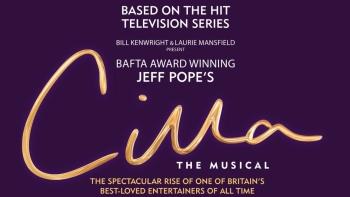 T17.11.16 - Cilla The Musical 16th November 2017 - 2.30pm