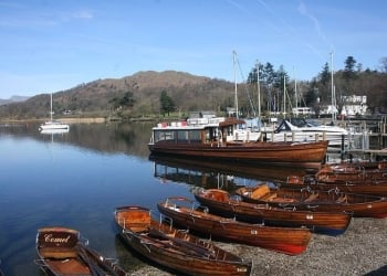 E17.07.25 - 25th July - Ambleside & Grasmere