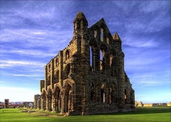 E17.10.11 - 11th October - Whitby & the North Yorkshire Moors