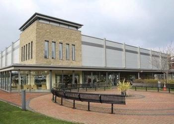 E17.10.19 - 19th October - Tweed Mill Shopping Outlet & Llandudno