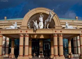 E17.10.24 - 24th October - Trafford Centre