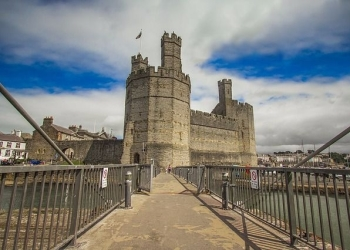 E17.08.23 - 23rd August - Majestic Snowdonia, Llanberis & Caernarfon