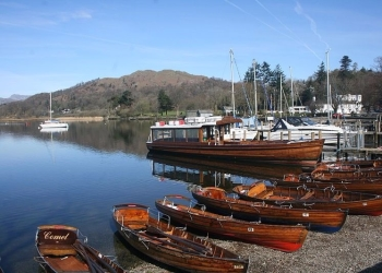 E17.08.03 - 3rd August 2017 - Ambleside & Bowness