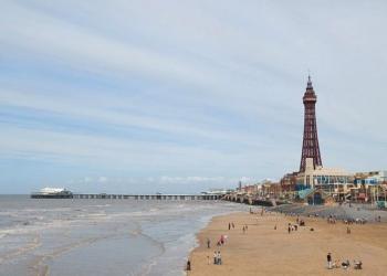 E17.08.28 - 28th August 2017 - Blackpool