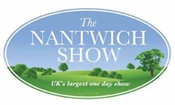 E17.07.26 - 26th July 2017 - The Nantwich Show