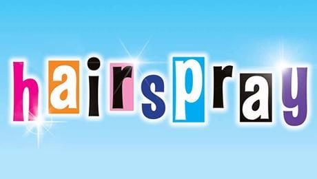 T18.03.28 - Hairspray 28th March 2018 - 2.30pm