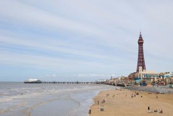 E18.03.30- 30th March 2018 - Blackpool