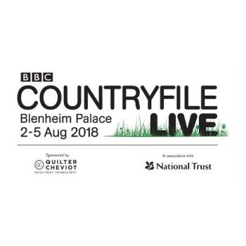 E18.08.04 - 4th August 2018 - Countryfile Live