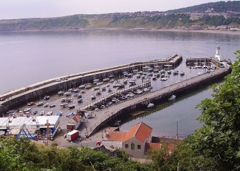 E18.08.29 - 29th August - Scarborough & The East Yorkshire Coast
