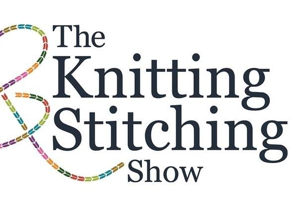 E18.11.24 - 24th November - Harrogate Knitting & Stitching Show