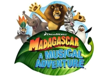 T18.08.16 - Madagascar The Musical 16th August 2018 - 7.30pm