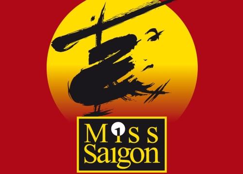 T18.04.26 - Miss Saigon 26th April 2018 - 2.30pm