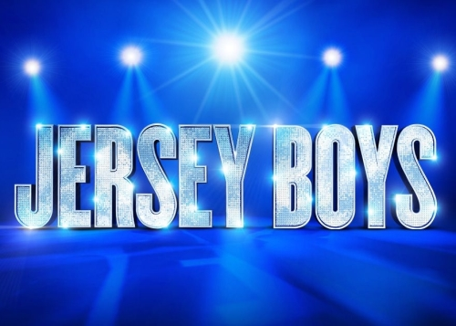 T19.02.06 - Jersey Boys 6th February 2019 - 2.30pm
