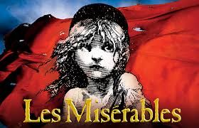 T19.02.28 - Les Miserables 28th February 2019 - 2.30pm