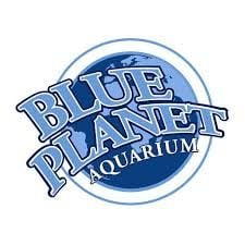 E19.02.22 22nd February 2019 Blue Planet Aquarium