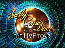 T19.01.26 26th January 2019  Strictly Come Dancing 2.30pm show