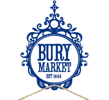 E19.04.10 10th April 2019 Bury Market