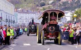 E19.05.04 04th May 2019 Llandudno Extravaganza