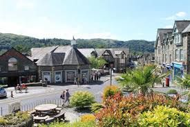 E19.05.18 18th May 2019 Ambleside & Bowness