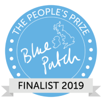 Blue Patch Finalist