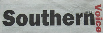 southern voice header