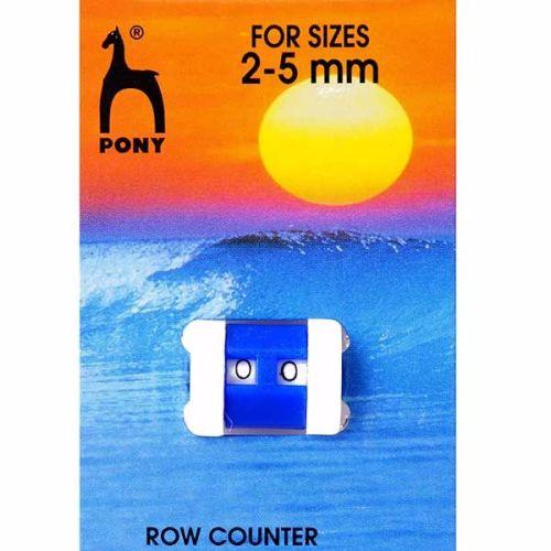 Row Counters