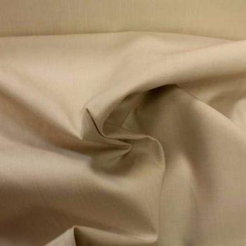 100% Cotton Beige