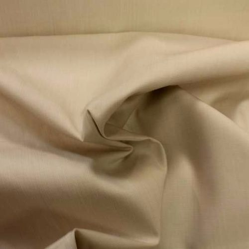 100% Cotton Beige