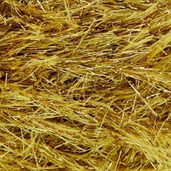 Chunky Tinsel -  208  Gold