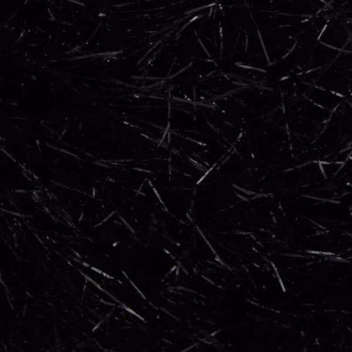 Tinsel Chunky - 230 Black