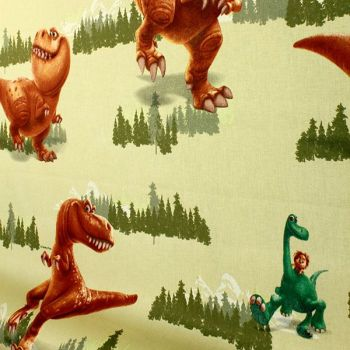 Dinosaurs - Sold by the metre