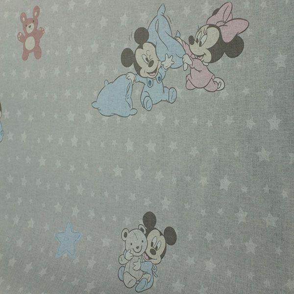 Snuggle & Micky