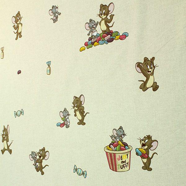 Tuffy & Jerry