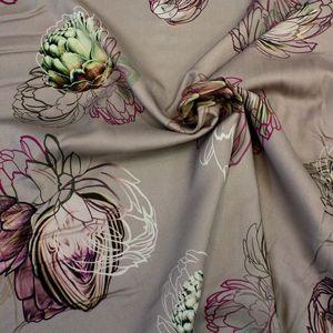 Mink Floral